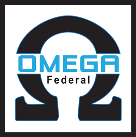 Omega Federal Credit Union Logo