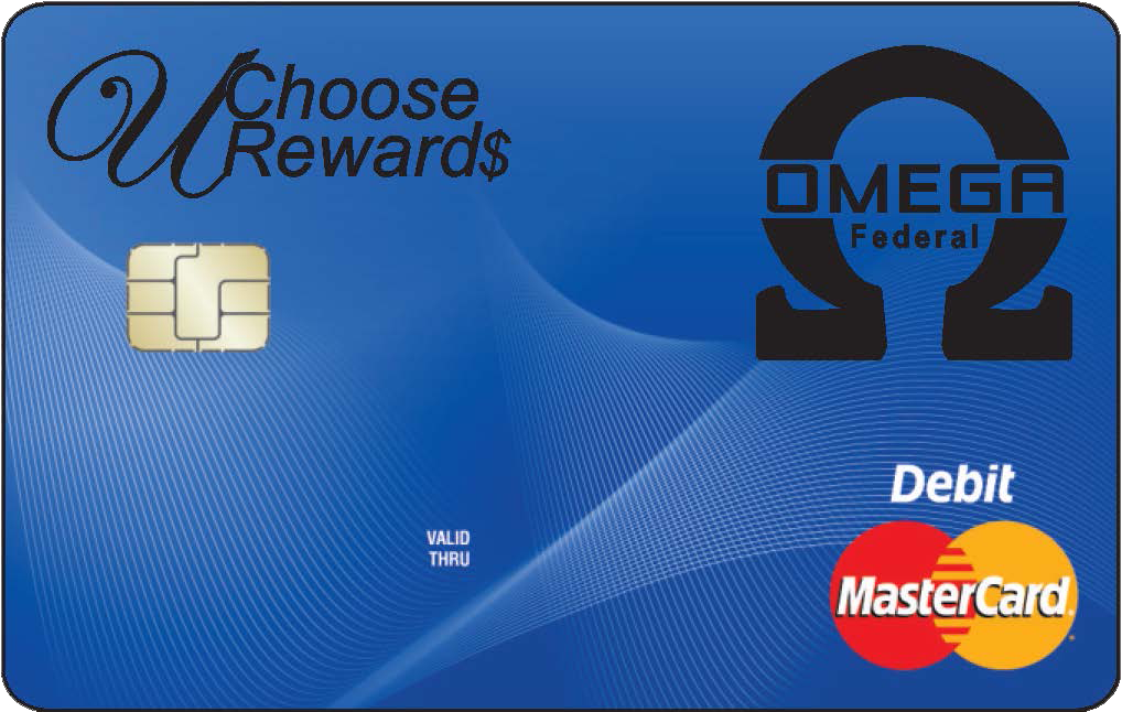 Debit Cards | Omega Federal Credit Union