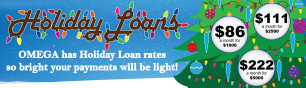 Holiday Loans details